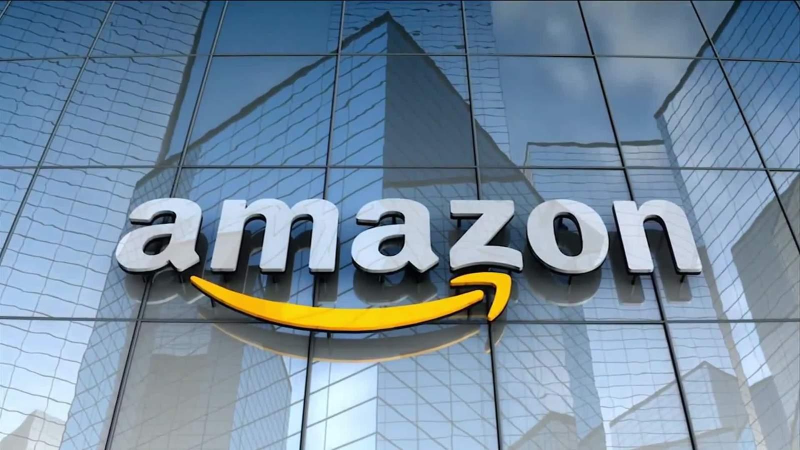 600 İşçiden Amazon'a İsrail Tepkisi