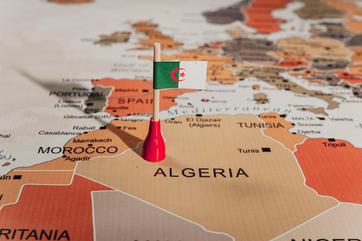 ABD Cezayir'e Mi Saldıracak?