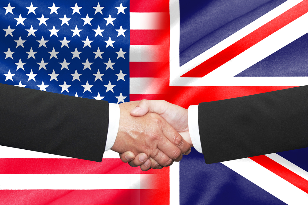 ABD'den İngiltere'ye İran Çağrısı