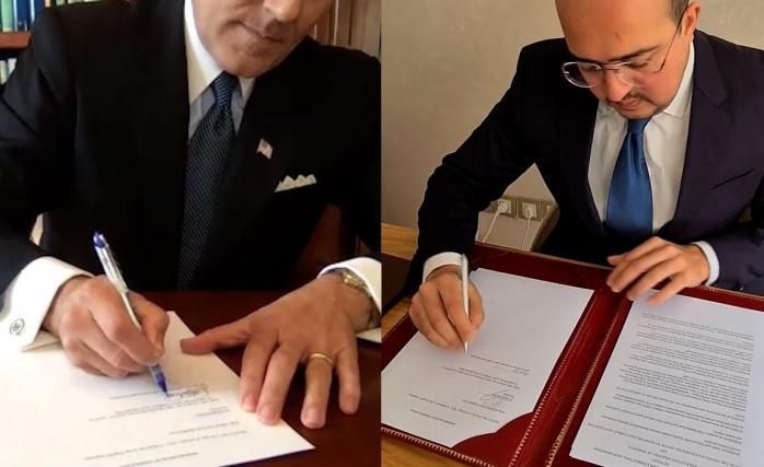ABD, Faslı Dernekle Anti-Semitizmle Mücadele Anlaşması İmzaladı