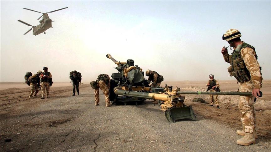 ABD Irak'taki Üslerini Taşıyacak Mı?