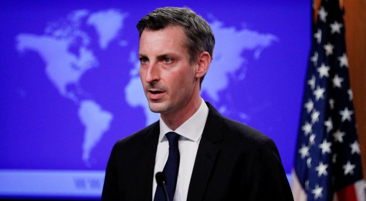 ABD: İran'la Görüşmek İstiyoruz