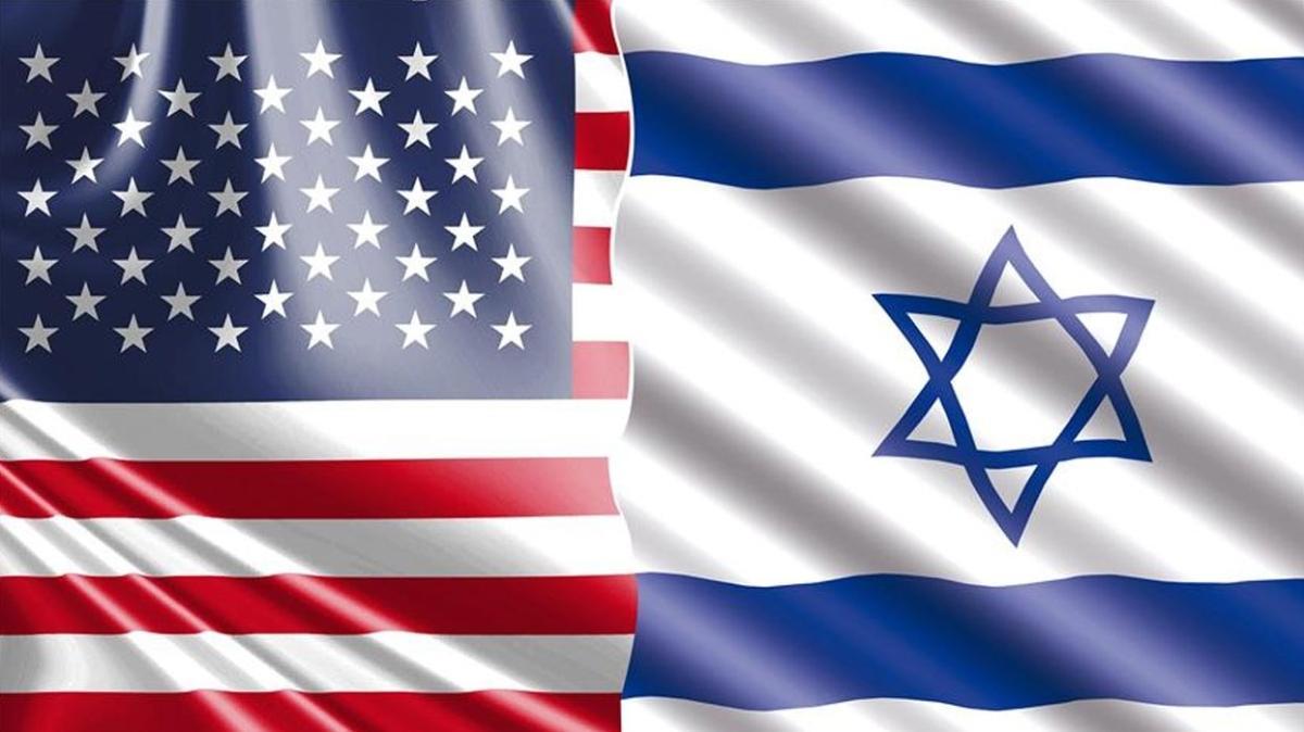 ABD-İsrail Arasında Yeni Anlaşmazlık