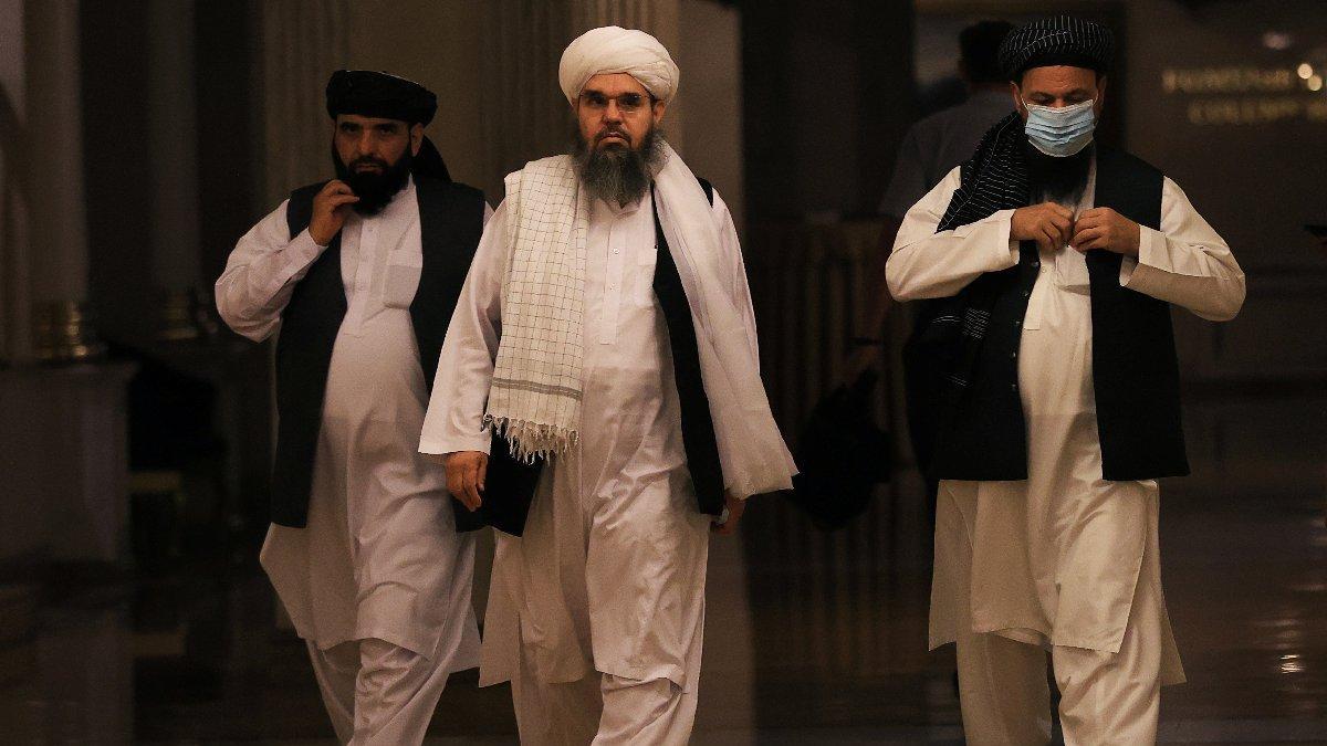 Afgan Hükümetinden Taliban Hazırlığı
