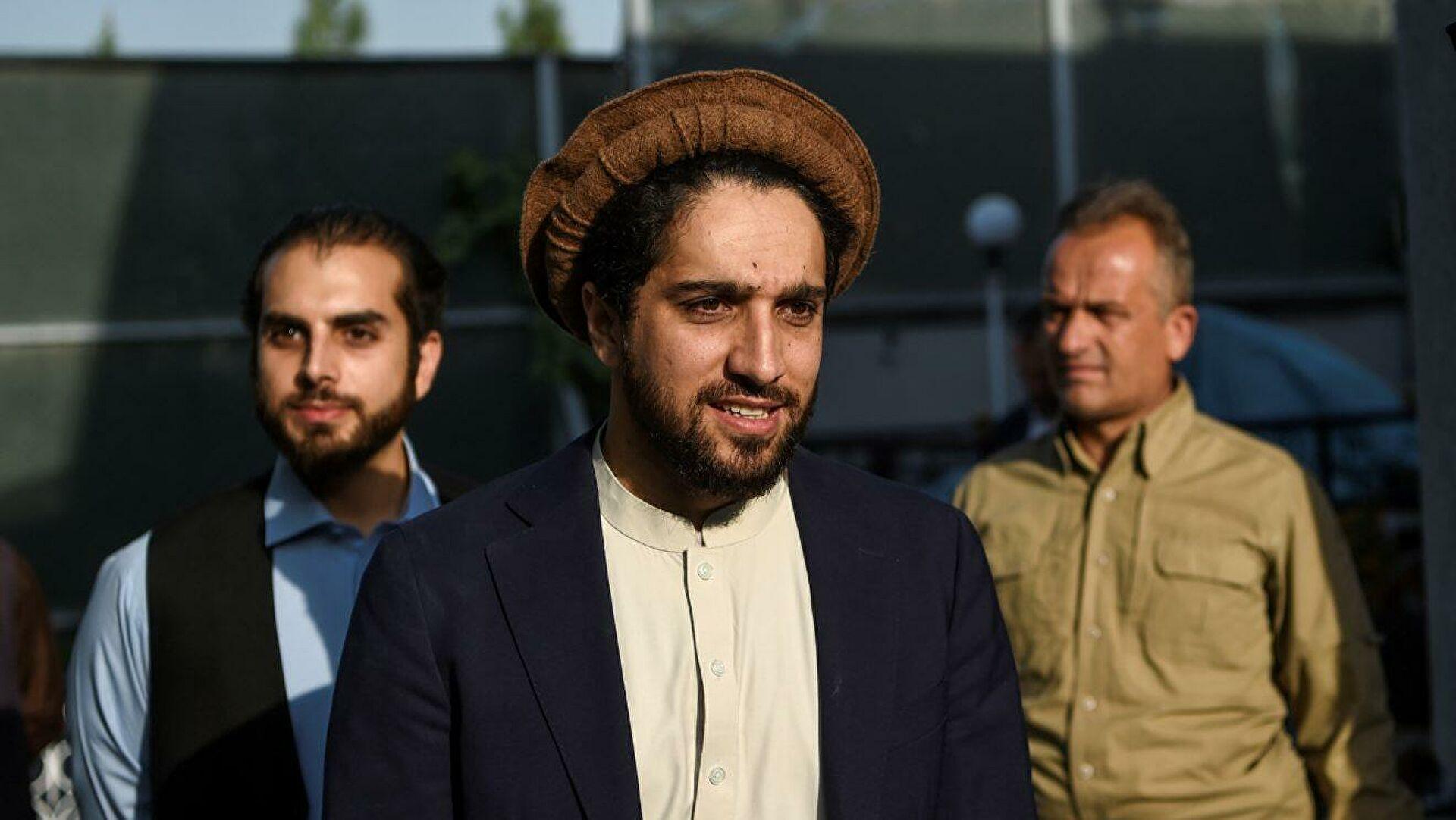 Ahmed Mesud'dan İsyan Çağrısı