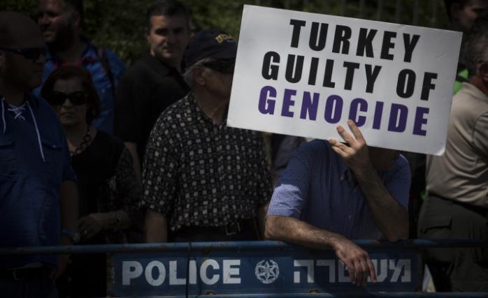 Amerika Türkiye'yi Sırtından Bıçaklıyor