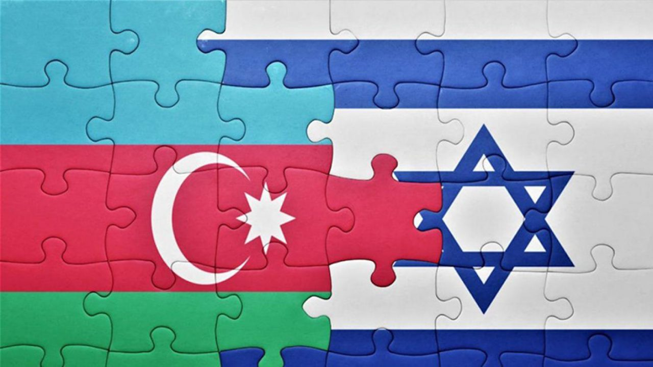 Azerbaycan-İsrail İlişkileri İlerliyor