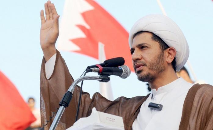 Bahreynli Muhalif Din Adamı 6 yıldır Tutuklu