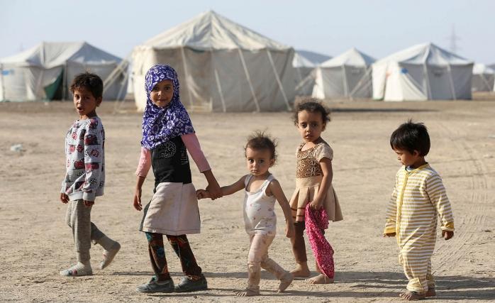Bedreddin El Husi: 'Şehitler Bölgedeki ABD Komplolarına Karşıydı'