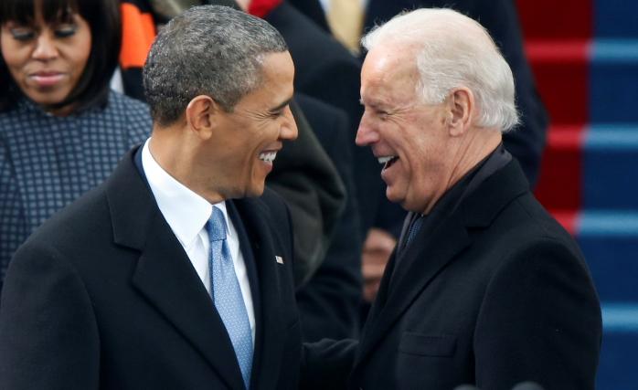 Biden-Obama Pentagon Takımı Benzerliği