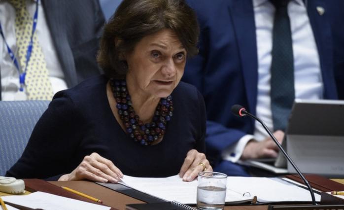 BM Hem ABD Hem İran'dan Rahatsız