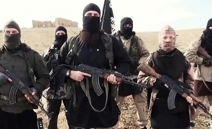 EL Mayadin: ABD, IŞİD Mensuplarını Naklediyor