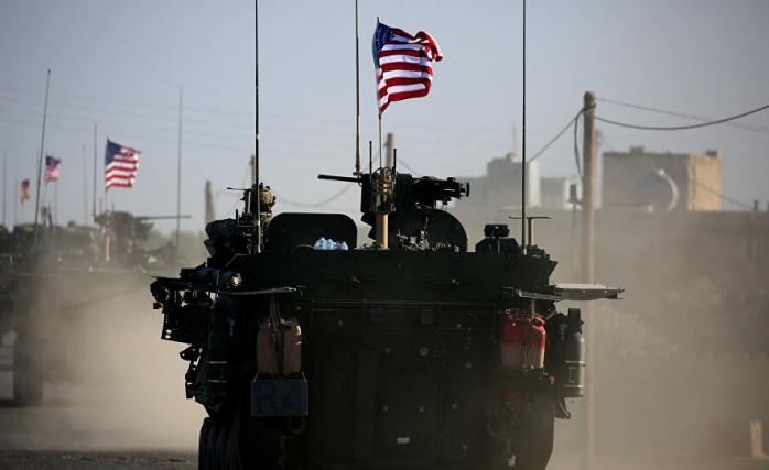 Emir Abdulmunim Saadi: ABD'nin IŞİD Mensuplarını Eğitip Irak'a Göndermesinden Endişeliyiz