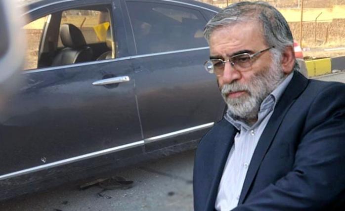 Fahrizade Suikasti Failleri Tümüyle Tespit Edildi