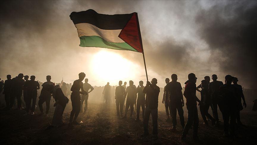 Filistin Direnişi: Cehennemin Kapılarını Açarız!