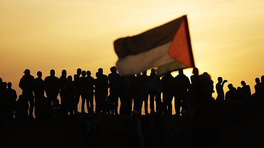 Filistin-İsrail Esir Takası