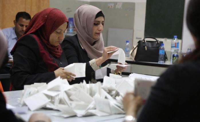 Filistin Seçimleri Gelecek Mayıs Ayına Planlanıyor