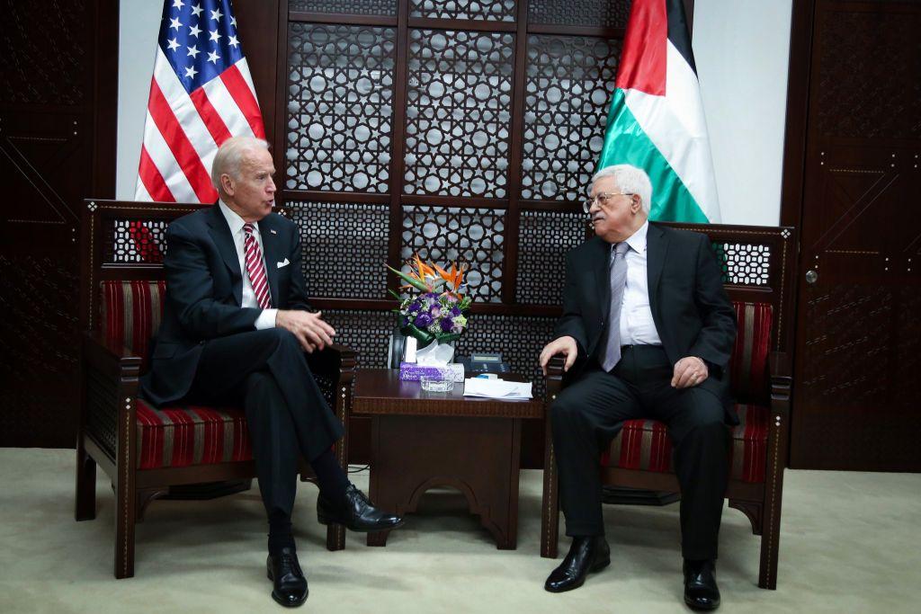 Filistin Yönetimine ABD Baskısı
