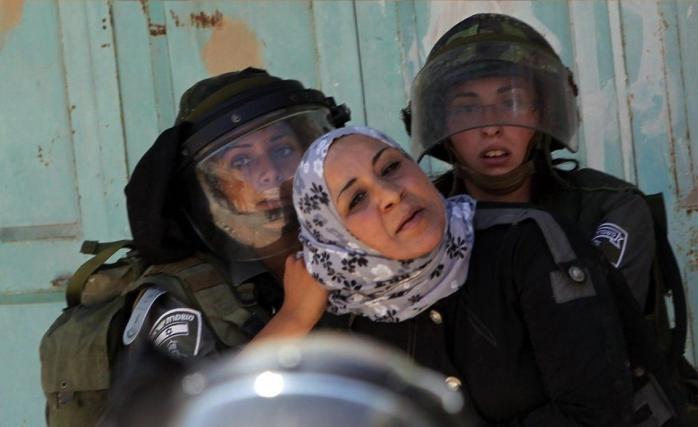 Filistinli Kadın Mahkumların İnsani Hakları Ne Durumda?