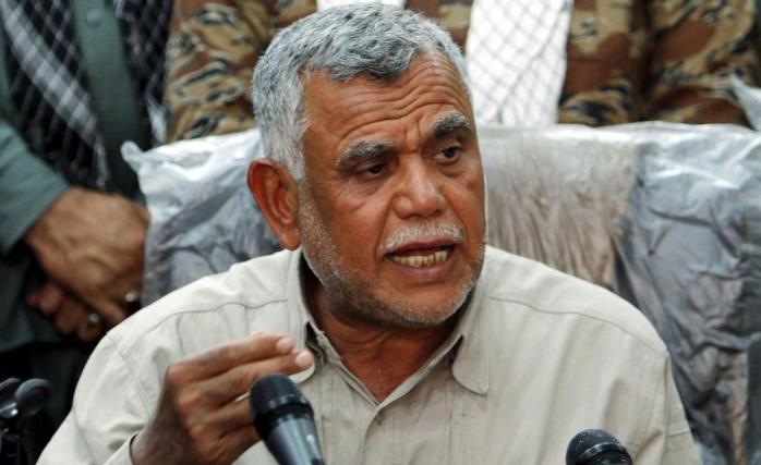 Hadi Amiri: Irak'ta Mezhepçilik Sorunu Aşılmalı