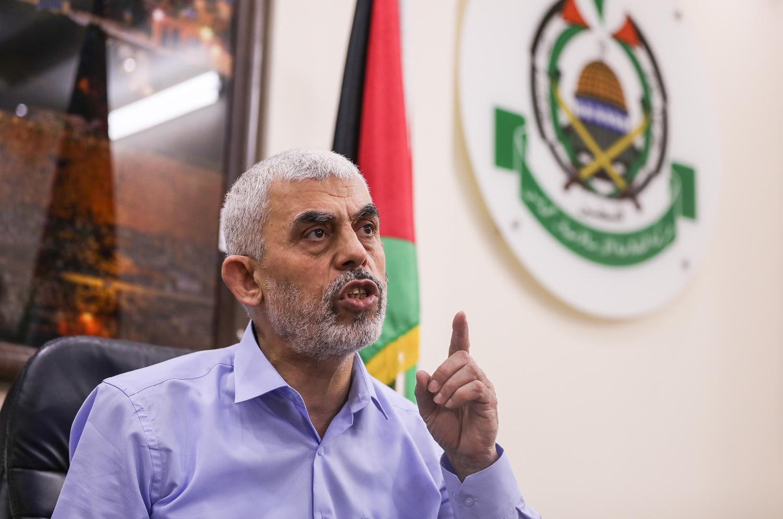 Hamas'tan Türkiye, İran, Mısır, Katar'a Teşekkür