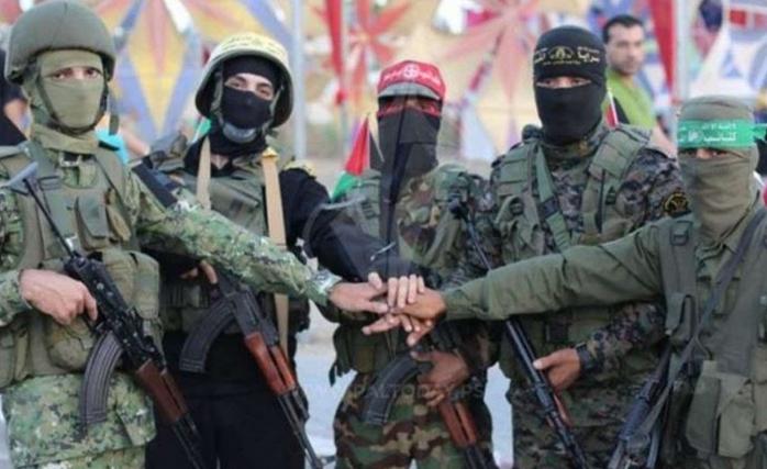 Hamas ve İslami Cihad'a Yardım Edenlere Yaptırım
