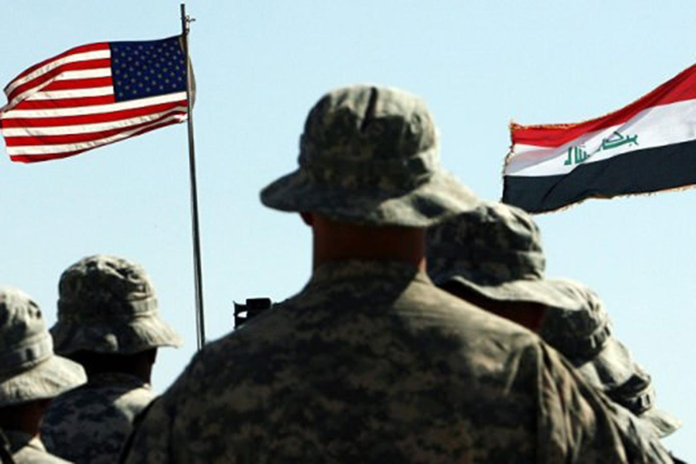 Irak-ABD Anlaşmasına Tepkiler
