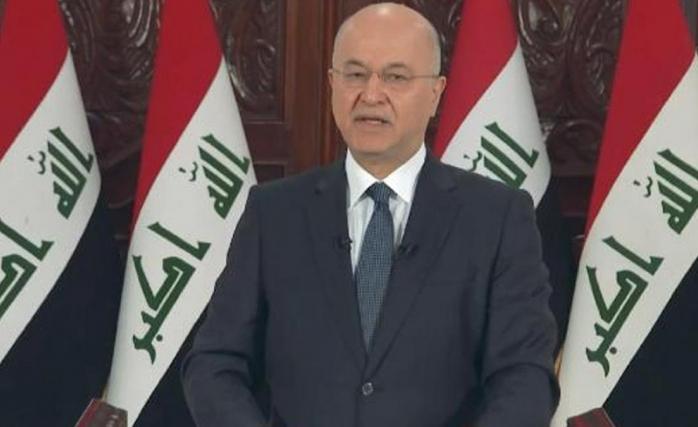 Irak Eski Adil Abdulmehdi'den Çarpıcı Açıklamalar