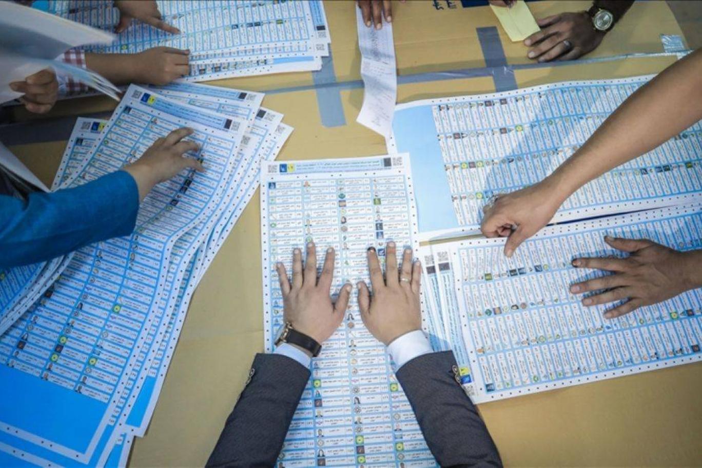 Irak Seçimlerine BAE Müdahalesi İddası