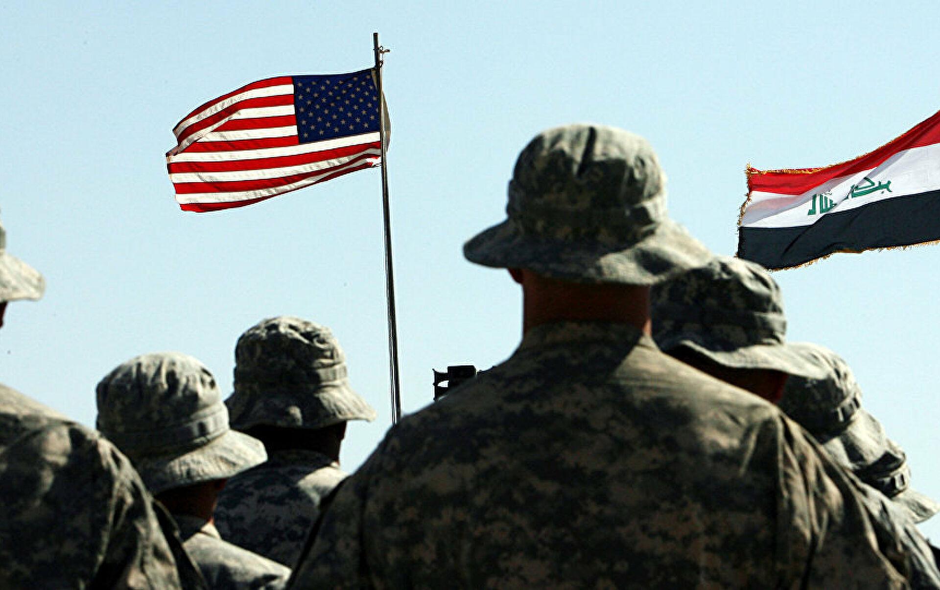 Irak'ta ABD Terörizmi Sürüyor