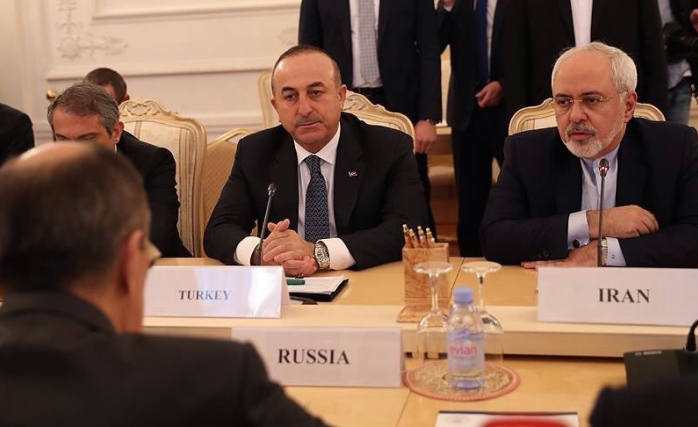 İran Astana Görüşmelerine Önkoşulsuz Katılacak