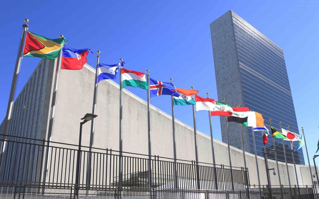 İran'dan BM'ye İsrail Mektubu: Uyarıyoruz