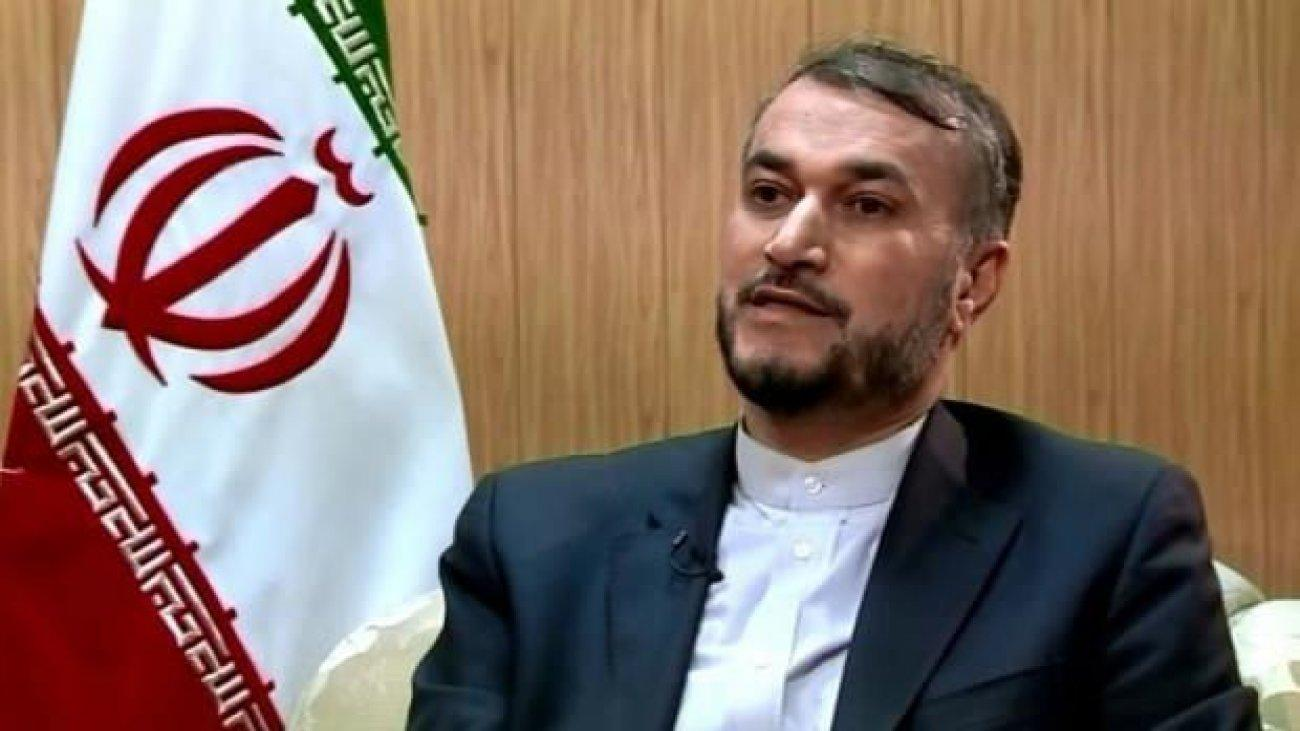İran Dışişleri Bakanı Karzai İle Görüştü