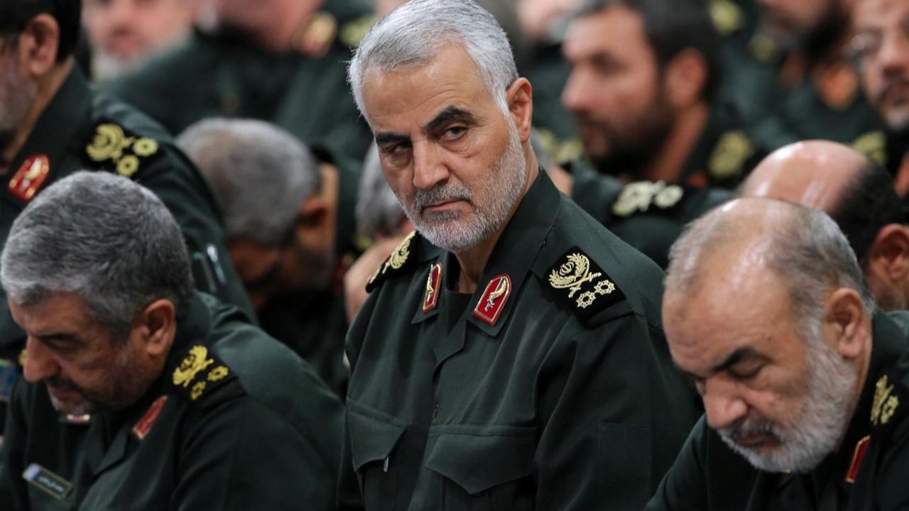 İran Dışişleri: Süleymani Davasının Peşini Bırakmayacağız
