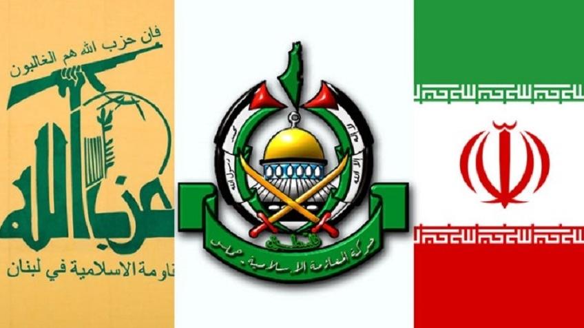 ''İran-Hamas-Hizbullah Savaşı Ortak Yönetti''