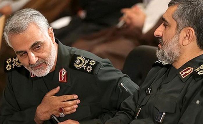 İran, Süleymani Suikasti Sonrası Almanya'dan İstihbarat Yardımı İstedi