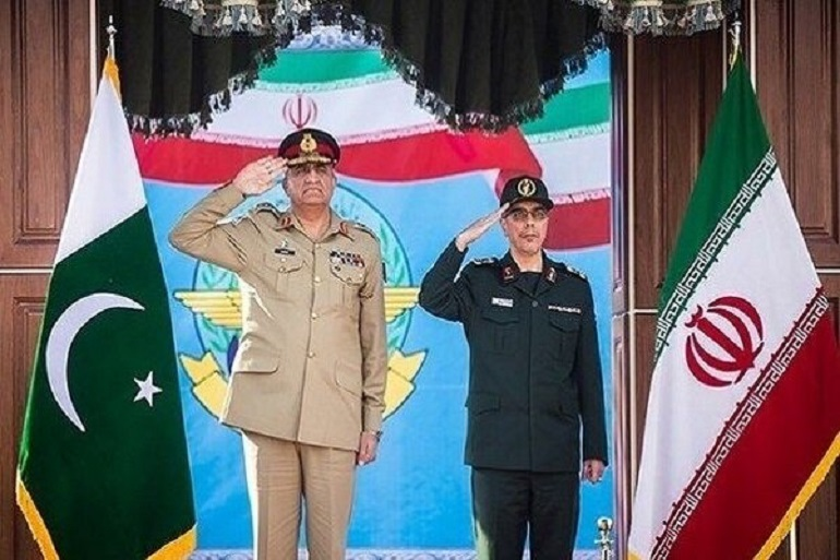 İslamabad'da Pakistan-İran Zirvesi