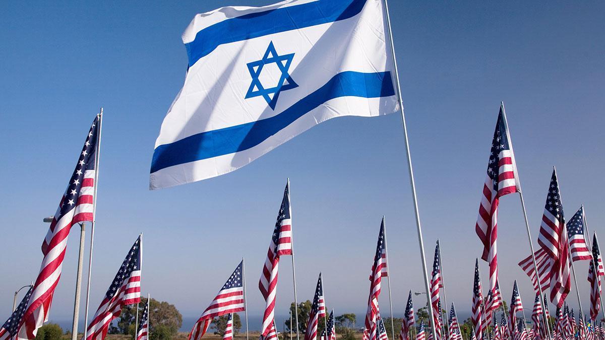 İsrail'den ABD'ye Acil Kodlu Uyarı