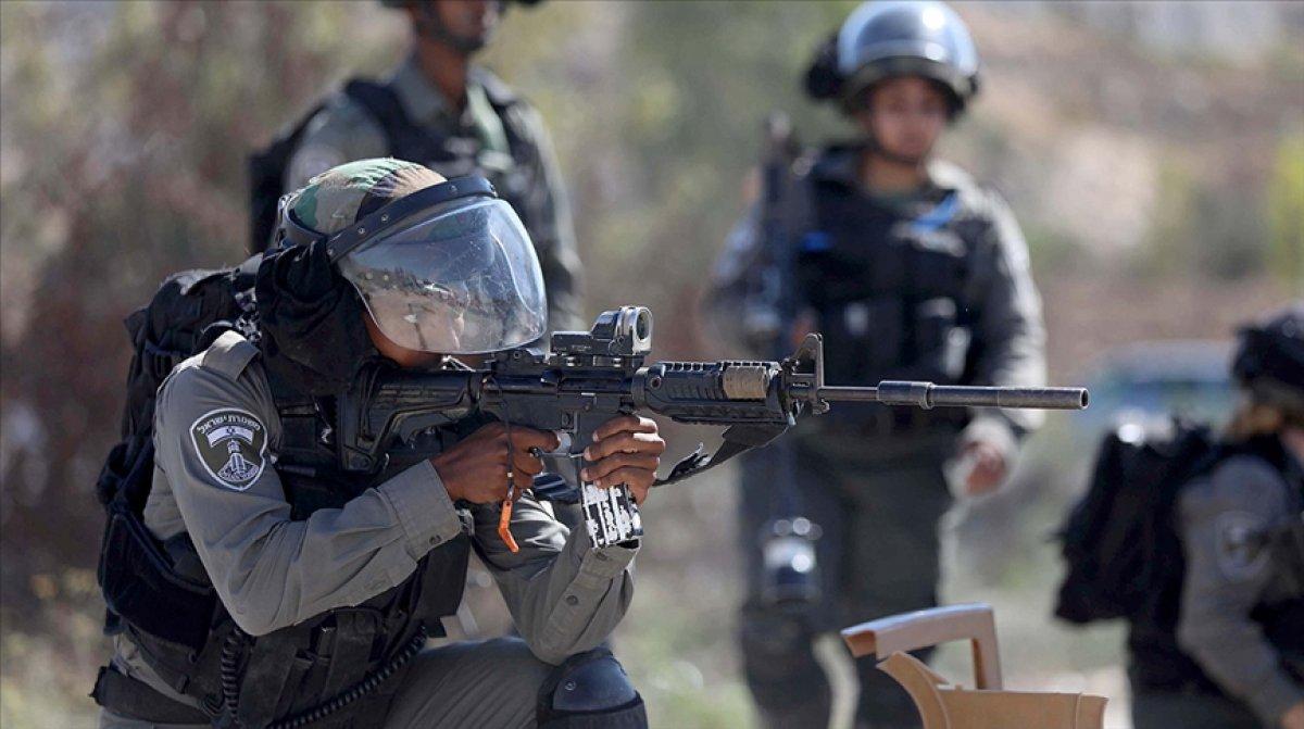 İsrail'den Yeni Savaş Birimi