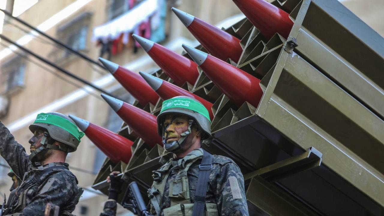 İsrail Gazetesi: Hamas Bu Füzelere Nasıl Ulaştı?