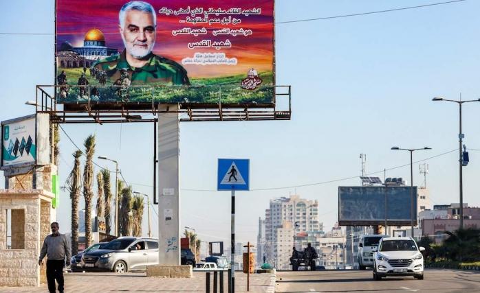 İsrail, Hamas'a Saldırmak İçin Kimleri Kullanıyor