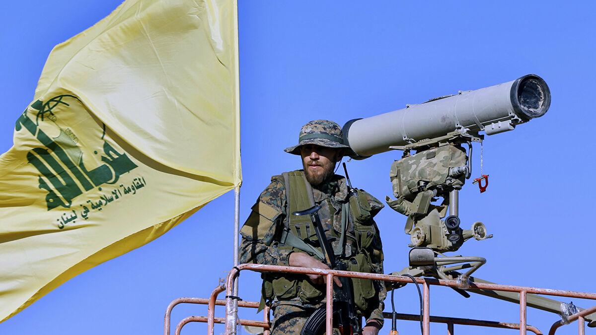 İsrail Hizbullah'ın Füzelerini Konuşuyor