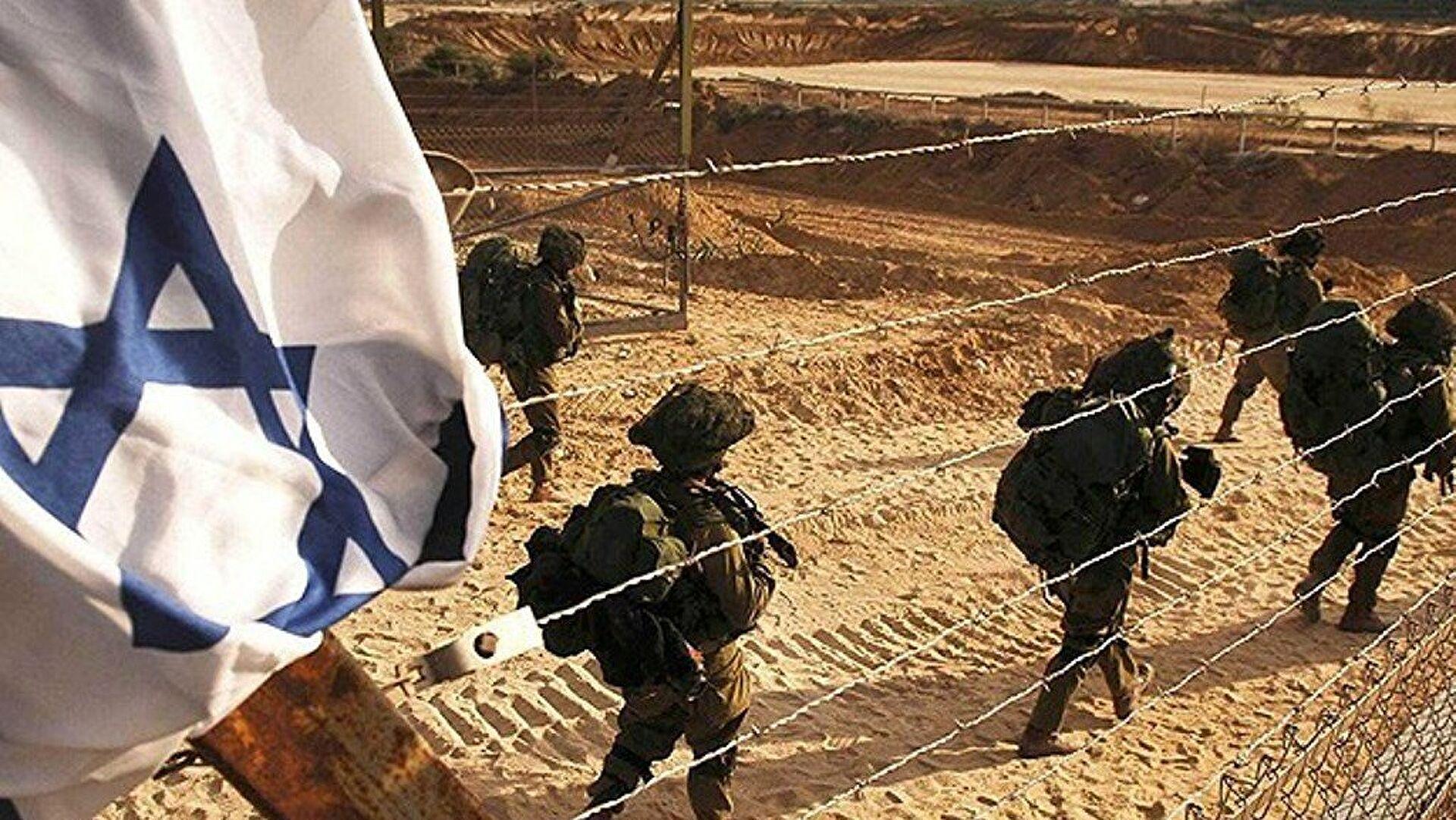 İsrail'in Endişesi Artıyor