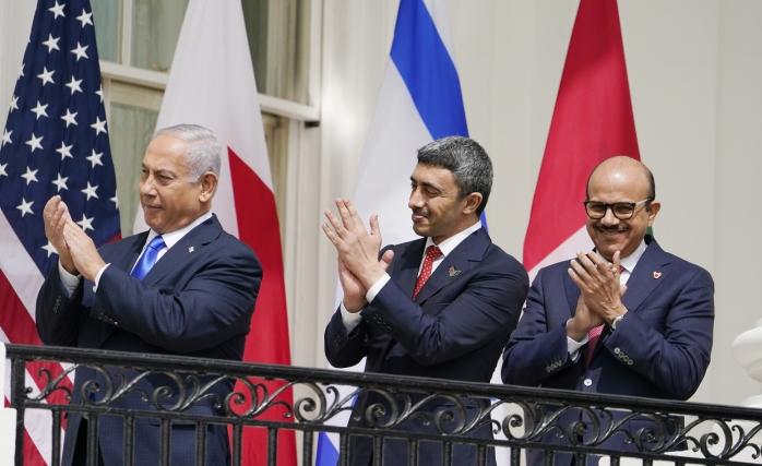 İsrail Meclisi Bahreyn'le Normalleşme Anlaşmasını Kabul Etti