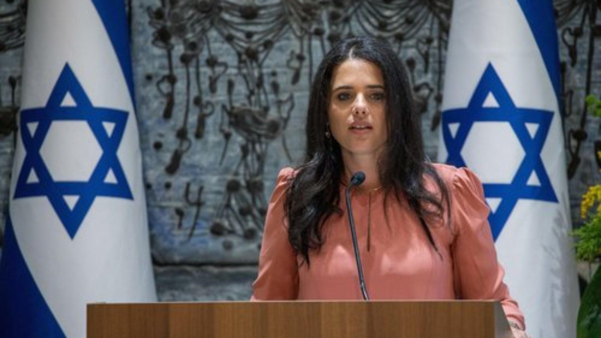 İsrail Resmi Olarak İtiraf Etti