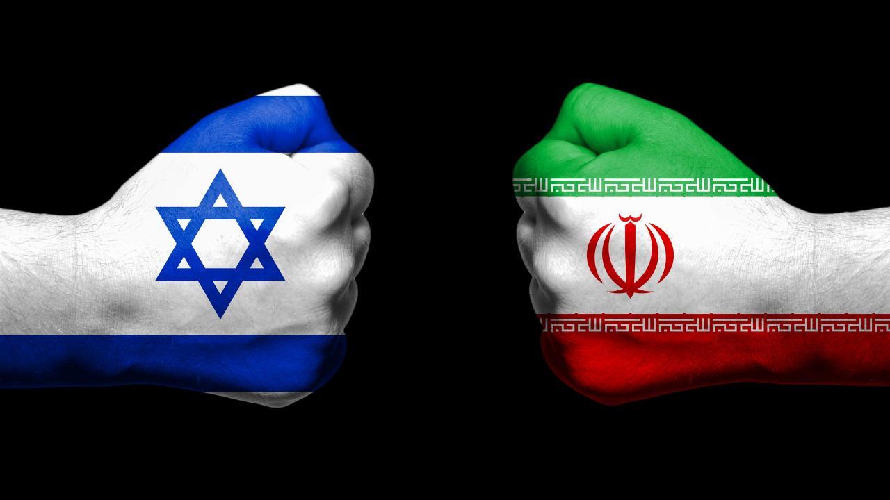 İsrail Saldırısına İran'dan Cevap