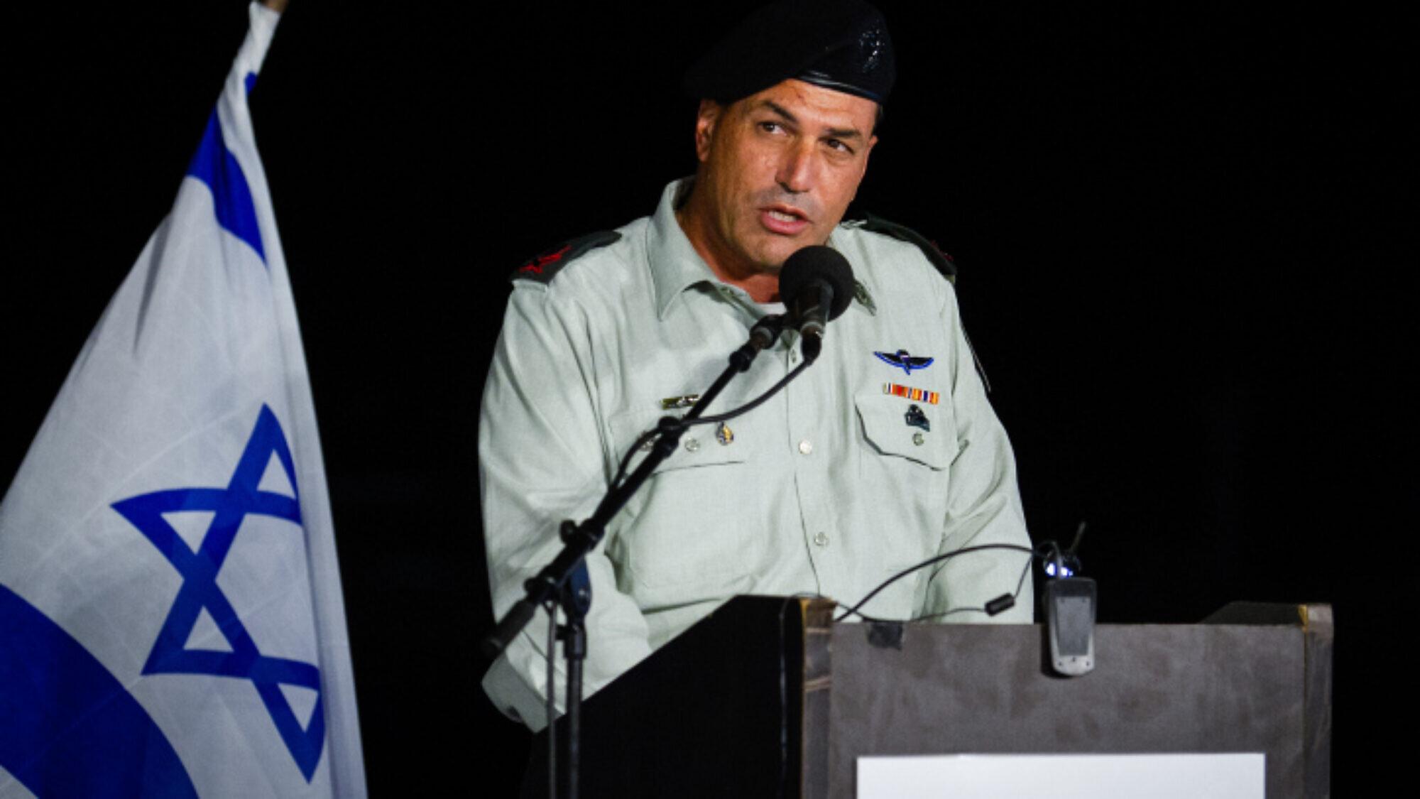 İsrailli Komutanlar Ordularını Sorguluyor