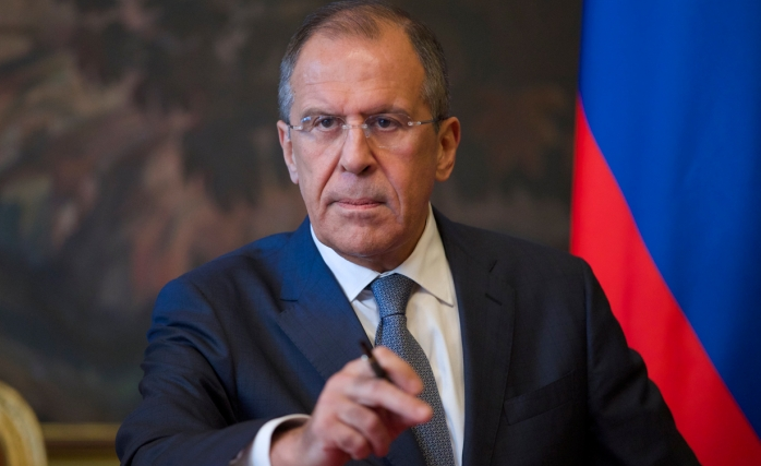 Lavrov: İran'la Askeri İşbirliğinde Bölgesel Barışı Önceliyoruz