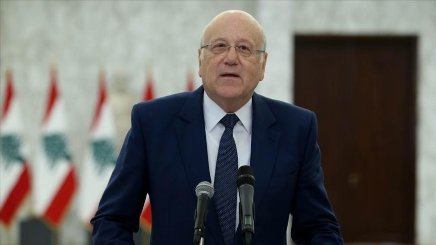 Lübnan'da Kabine Kurulumuna Yeni Engel
