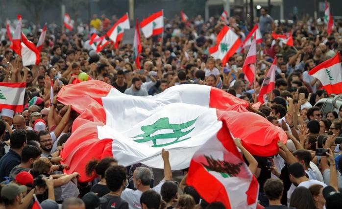 Lübnan'da Müzakereler Dönemi